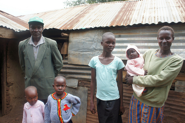 Making Family Planning Available to All Who Need It