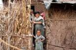 Expectant Mother in Ethiopia