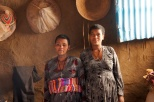 Two Expecting Mothers in Ethiopia