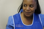 Marie Stopes Worker in Johannesburg