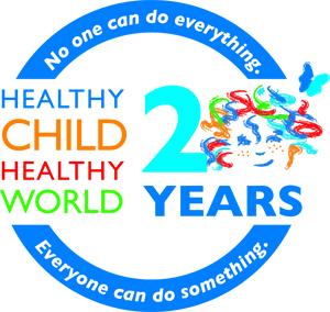 healthy child healthy world social good moms. Black Bedroom Furniture Sets. Home Design Ideas