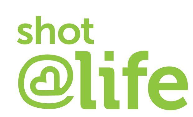 New Partner Announcement – Shot at Life