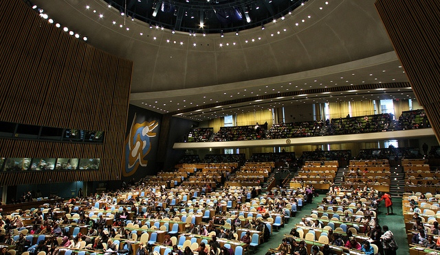 The Plight of Rural Women Discussed at the UN + Tweets from Day 1