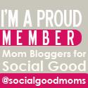 Social Good Moms