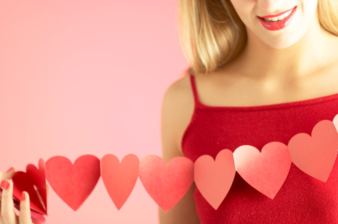 70+ Bloggers Rally for American Heart Month