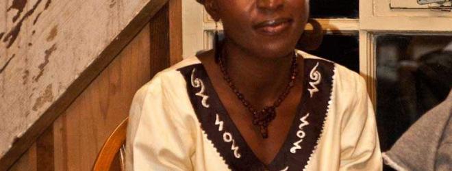 [Guest Post] Sarah Omega: A FistulaSurvivor