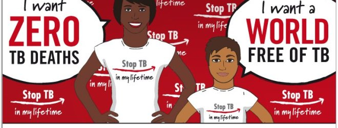 Today is World TB Day
