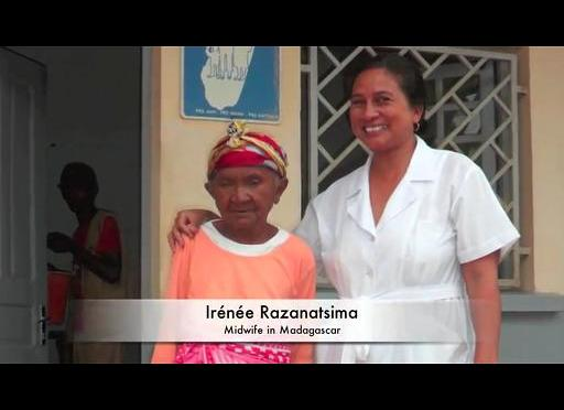 Jhpiego Salutes Women Who Save Mothers' Lives