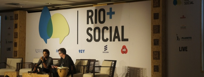 [Video] Sounds from Rio + Social