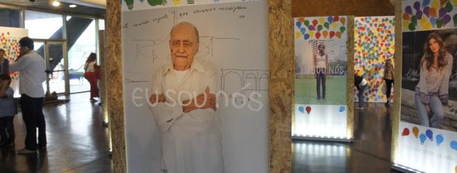 Future We Want and Rio +  20 at Museu de Arte Moderna Rio deJaneiro