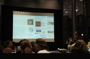 Mom Bloggers for Social Good featured during the Brands and Bloggers Summit in Chicago