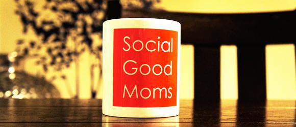 Social Good MomsMug