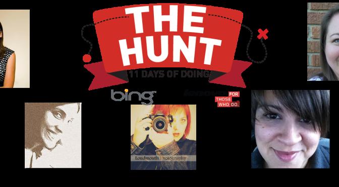 DoSomething.org's The Hunt: 11 Days of Doing