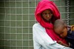 Somali IDPs