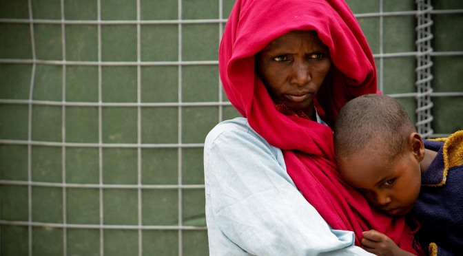Female Genital Mutilation Banned Under New Somalian Constitution