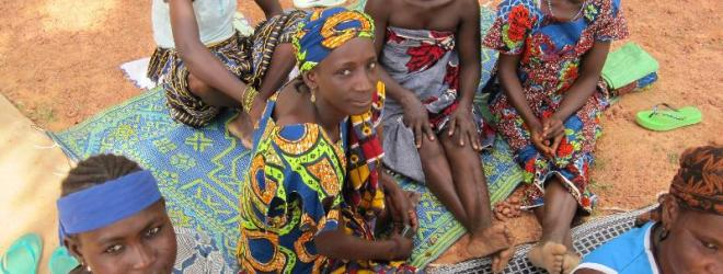 Why One Woman Traveled from Algeria to Niger for Fistula Surgery