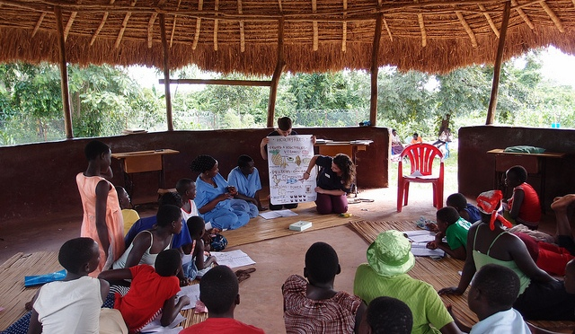 Maternity Equality in Uganda: How You Can Help