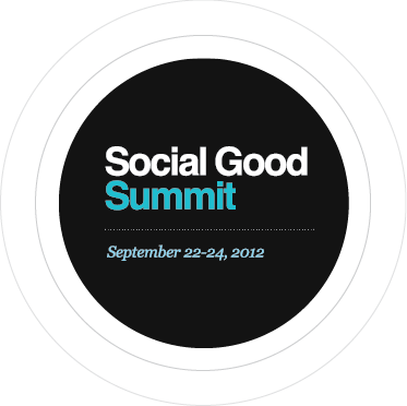 A Rundown of Our Tweets from Social Good Summit Day 1
