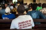 UN Day in Liberia