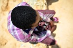 Former child soldiers in Somalia