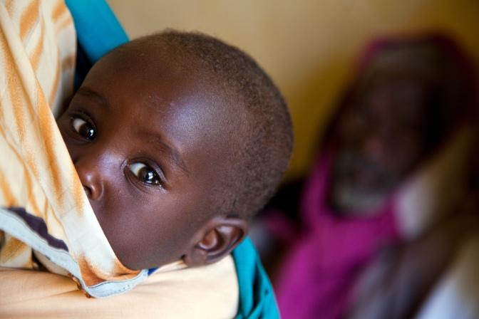 Exclusive Breastfeeding Increases in Kenya