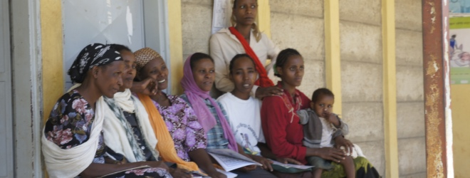 Ethiopia's Health Care Model, Workers