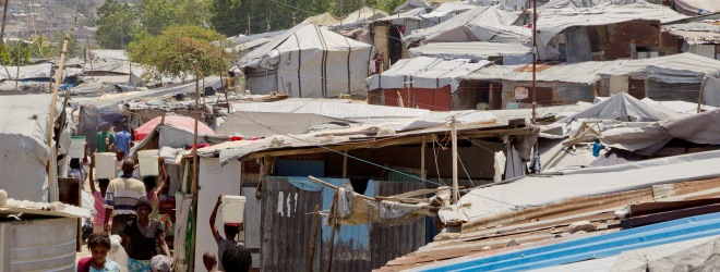 News on Haiti's Current Reconstruction Achievements, Setbacks