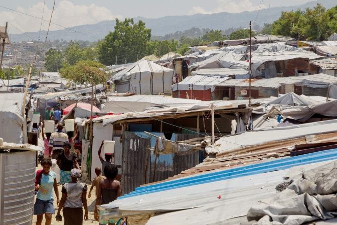News on Haiti's Current Reconstruction Achievements, Setbacks