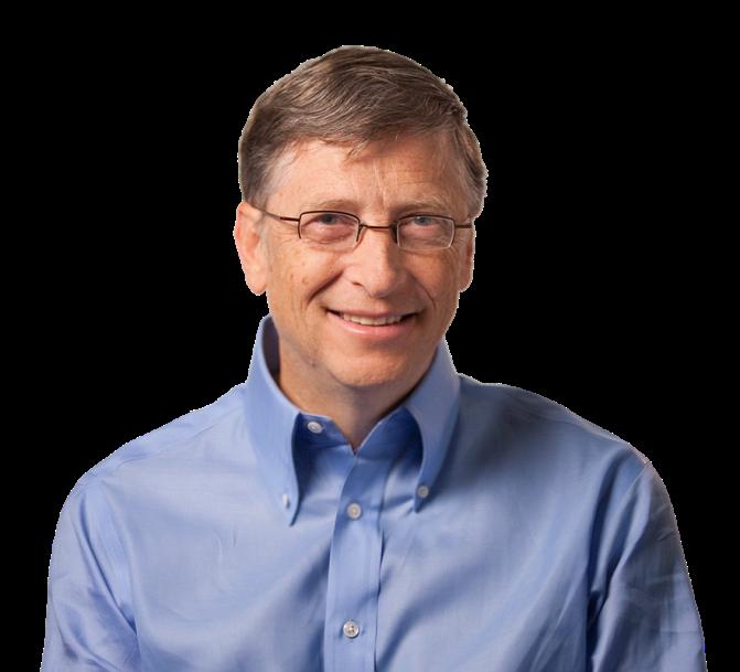 Bill Gates On the Importance of Measurement in Global Health #BillsLetter