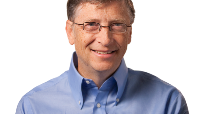 Bill Gates On the Importance of Measurement in Global Health #BillsLetter