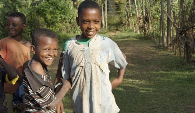 Save the Children Releases Report on Post-2015 Framework for Ending Poverty