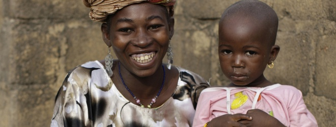 Social Good Moms Member Chosen for WaterAid Insight Trip