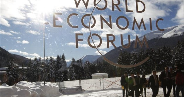 What We're Looking for from the World Economic Forum Annual Meeting