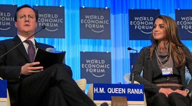 Key Tweets from Global Development Panel at World Economic Forum