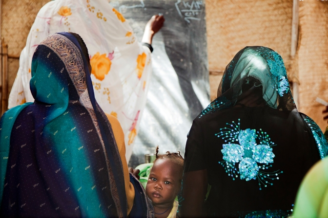 Putting an End to Female Genital Mutilation
