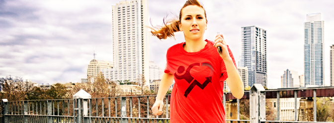 UN Foundation, Charity Miles Team Up to Raise $10k #VDay10k