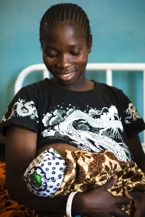 Tanzania:Newborn and Maternal Health