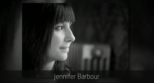 Video Feature of Member Jennifer Barbour