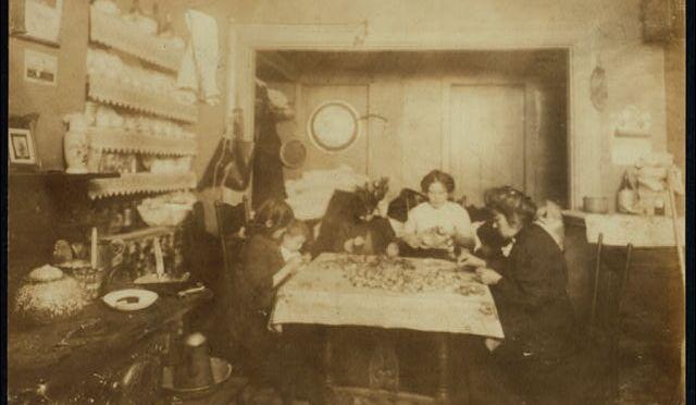 [Photos] An Historical Look at Tuberculosis
