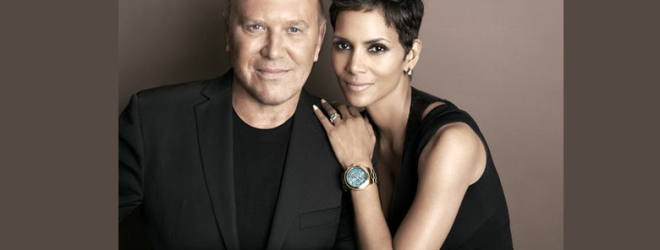 Michael Kors Designs Watch to Fight Hunger
