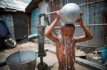 ACCESS TO WATER AND SANITATION IN DEVELOPING COUNTRIES