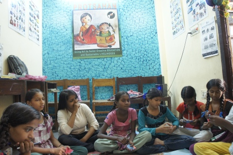 Protsahan School