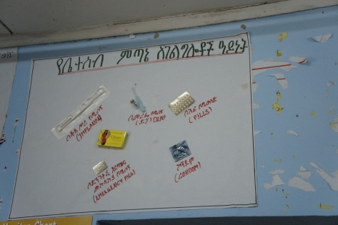 Family Planning - Ethiopia