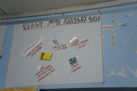 Family Planning - Ethiopia
