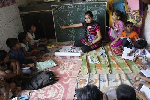 Pratham School