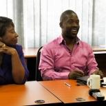 Pastor Kangwa Chileshe. actor in Love Games