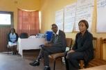 N'Gombe Clinic.