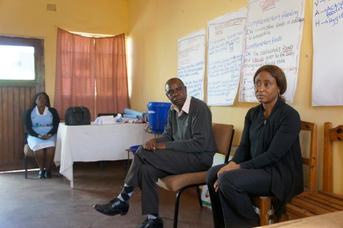 [Photo Gallery] Visual Storytelling in Zambia