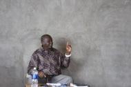 Zambia Chief Macha