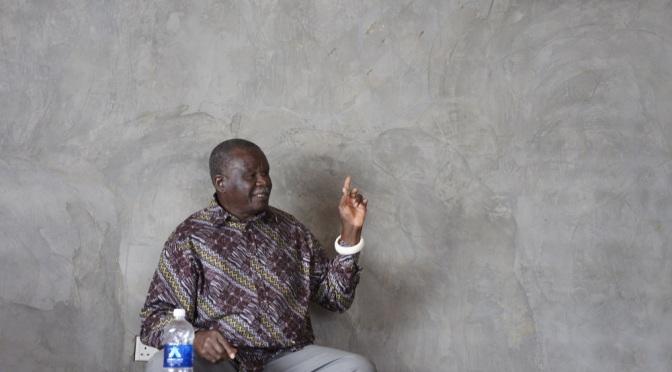 Sanitation Wisdom from a Zambian Chief #ZambiaHealth
